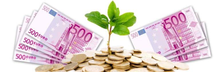 Einfacher Mikrokredit für Neukunden 1